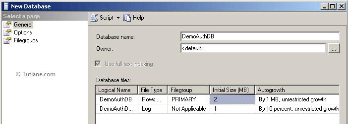 Asp Net MVC Membership Provider to Create Users, Roles