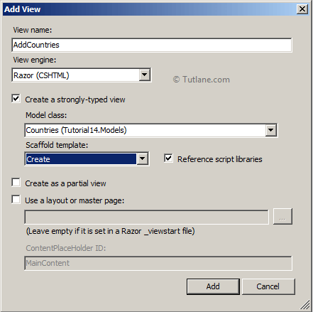give name to new view in asp.net mvc ajax helpers