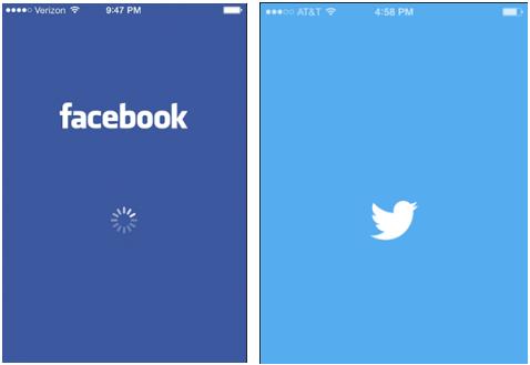iOS Launch Screen (Splash Screen) - Tutlane