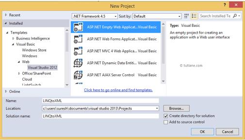 LINQ to XML - Tutlane