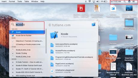 Swift Development Environment Setup - Tutlane